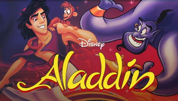 Disney's Aladdin Free Download