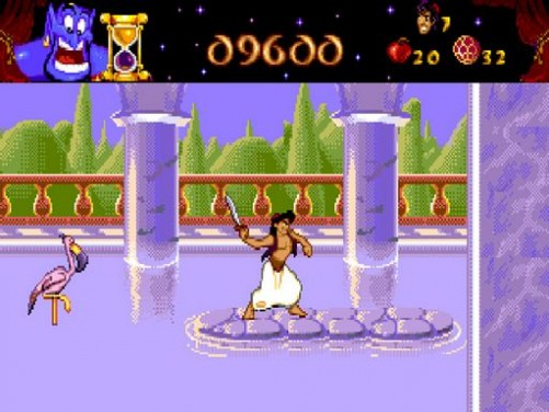 Disney's Aladdin PC Crack