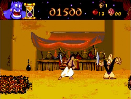 Disney's Aladdin Torrent Download