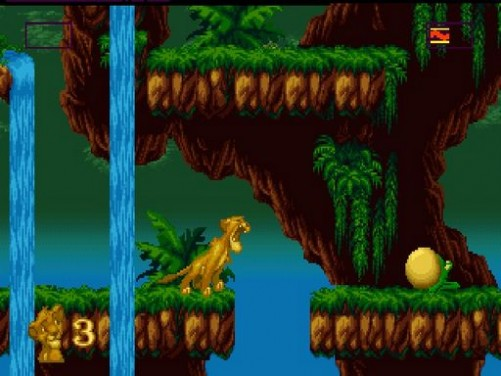 Disney's The Lion King Torrent Download