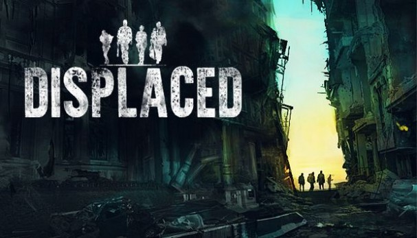 Displaced Free Download