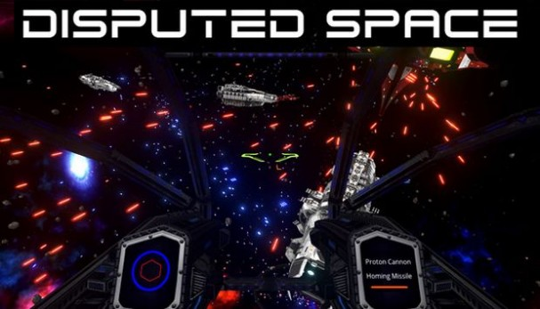 Disputed Space Free Download