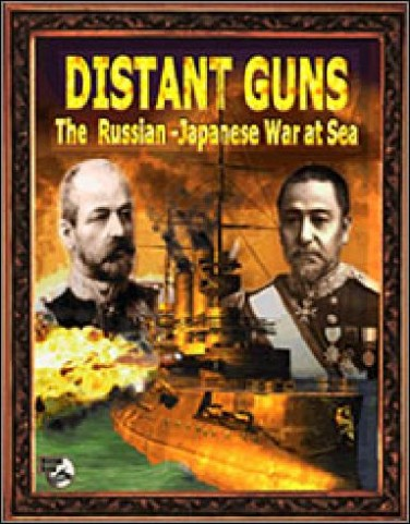 Distant Guns: The Russo-Japanese War at Sea Free Download