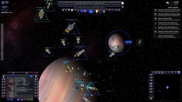 Distant Worlds: Universe Torrent Download