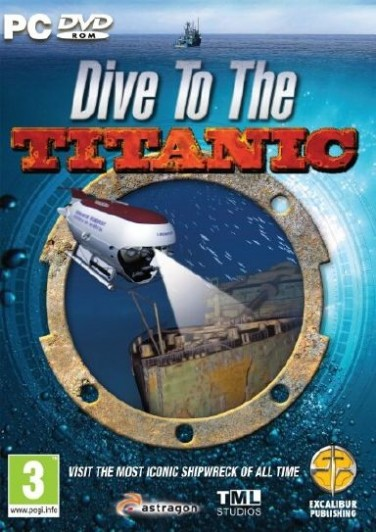 Dive to the Titanic Free Download