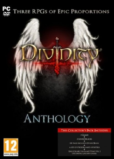 Divinity Anthology Free Download