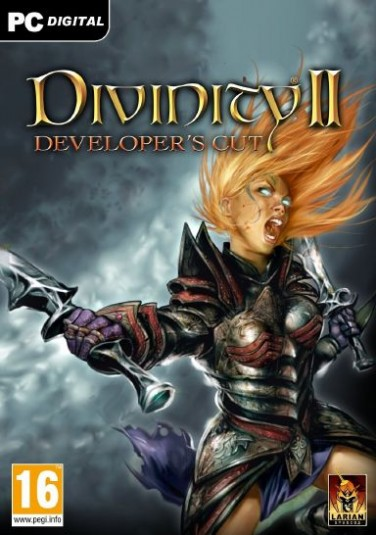 Divinity II: Developer's Cut Free Download