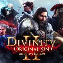 Divinity: Original Sin 2 Definitive Edition (v3.6.37.7694) Game Free Download