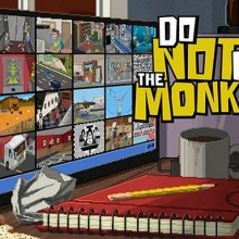 Do Not Feed the Monkeys (v1.0.6.4) Game Free Download