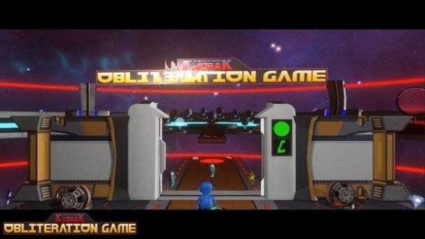 Doctor Kvorak's Obliteration Game PC Crack