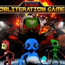 Doctor Kvorak's Obliteration Game Game Free Download