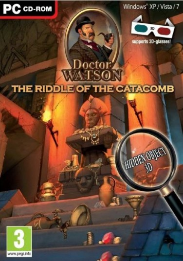 Doctor Watson The Riddle of the Catacombs Free Download