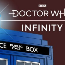 Doctor Who Infinity (Inclu ALL DLC) Game Free Download