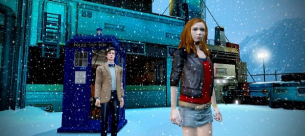 Doctor who the adventure games: The Gunpowder Plot PC Crack