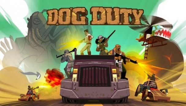 Dog Duty Free Download