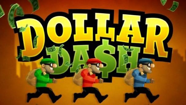 Dollar Dash: Winter Pack Free Download