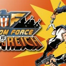 dom Force vs. the Third Reich Game Free Download