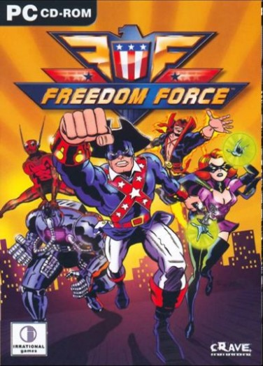 Freedom Force Free Download
