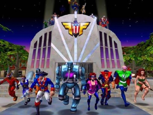Freedom Force Torrent Download