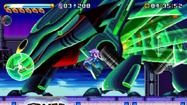 Freedom Planet Torrent Download