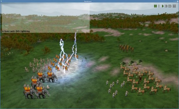 Dominions 4: Thrones of Ascension PC Crack