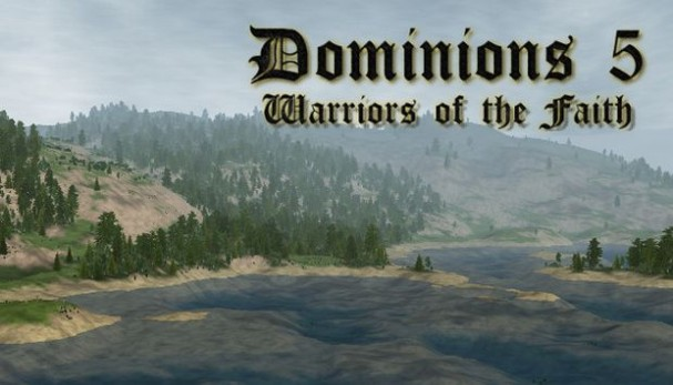 Dominions 5 - Warriors of the Faith Free Download