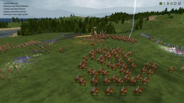 Dominions 5 - Warriors of the Faith PC Crack