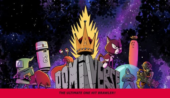 Domiverse Free Download