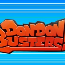 DonDon Busters!! Game Free Download