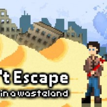 Don't Escape: 4 Days in a Wasteland (v1.2.1) Game Free Download