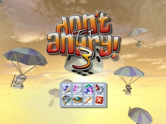 Image result for Don't Get Angry 3