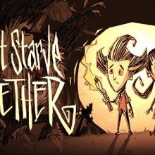 Don't Starve Together (Update 259992) Game Free Download