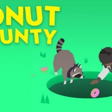 Donut County Game Free Download