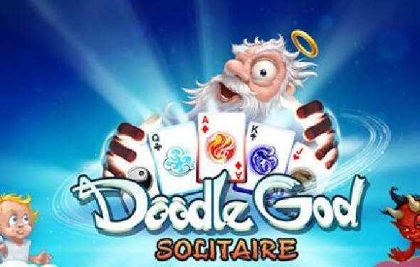 Doodle God: Solitaire Free Download