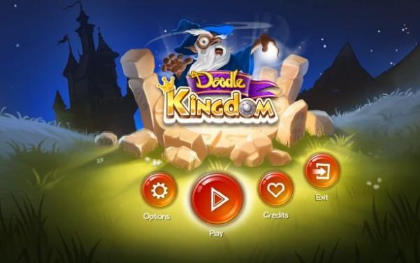 Doodle Kingdom PC Crack