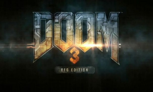 Doom 3: BFG Edition Free Download