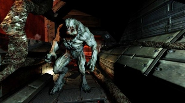 Doom 3: BFG Edition PC Crack