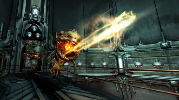 Doom 3: BFG Edition Torrent Download