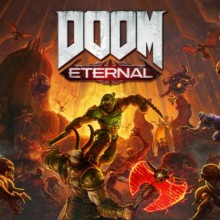 DOOM Eternal Free Game Free Download