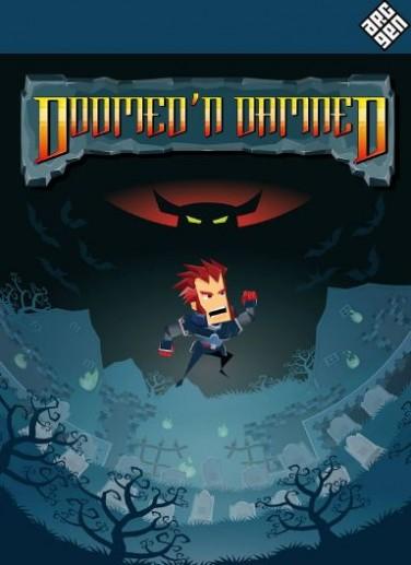 Doomed'n Damned Free Download