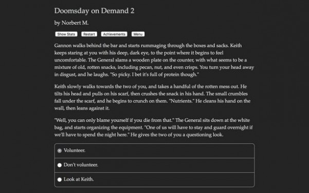 Doomsday on Demand 2 PC Crack