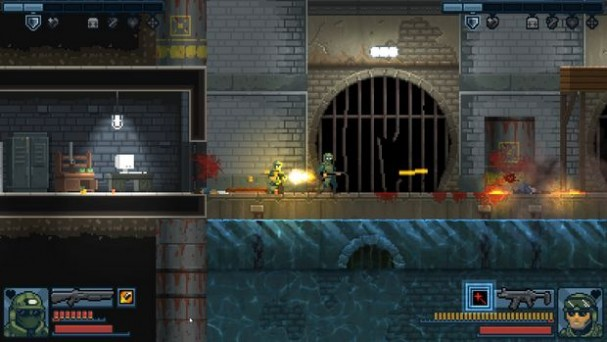 Door Kickers: Action Squad Torrent Download