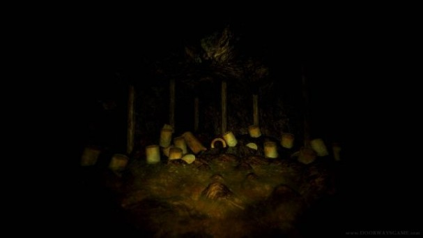 Doorways: The Underworld PC Crack