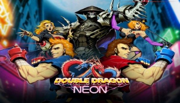Double Dragon: Neon Free Download