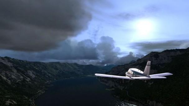 Dovetail Games Flight School PC Crack