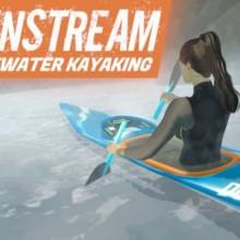 DownStream: VR Whitewater Kayaking Game Free Download