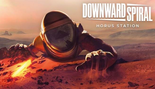 Downward Spiral: Horus Station Free Download