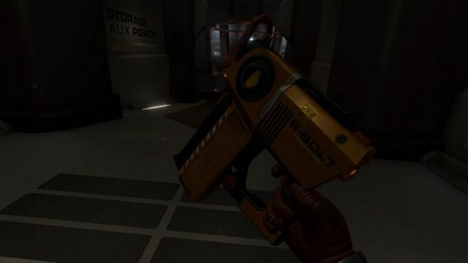 Downward Spiral: Horus Station PC Crack