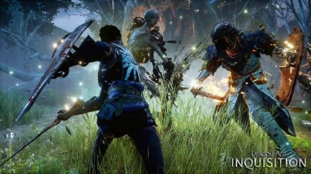 Dragon Age: Inquisition Digital Deluxe PC Crack