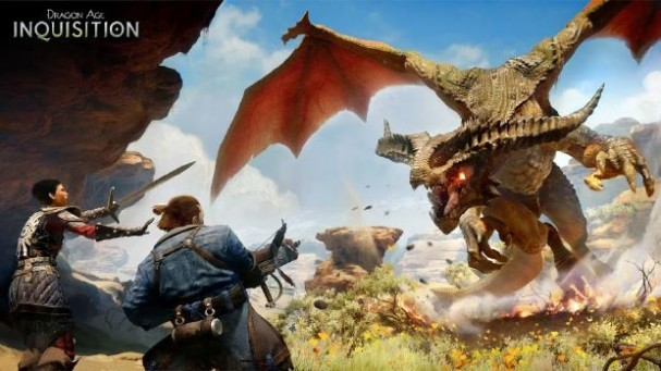Dragon Age: Inquisition Digital Deluxe Torrent Download
